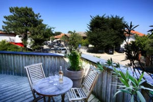Appartement Cap Ferret Centre